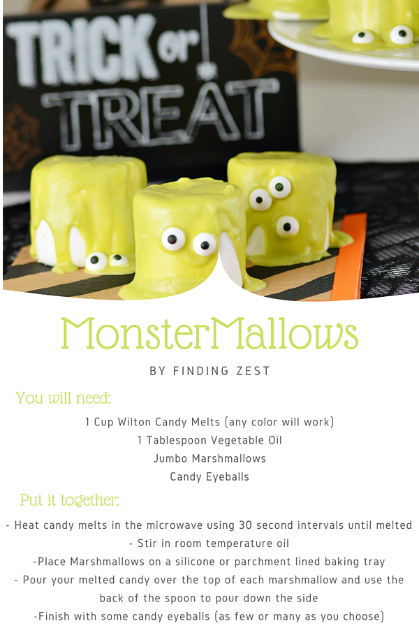 MonsterMallows