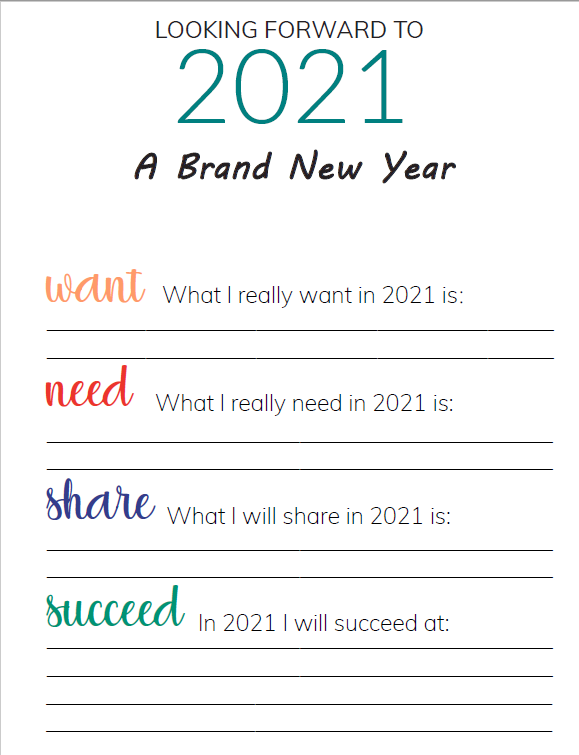 New Year Resolution Download Img