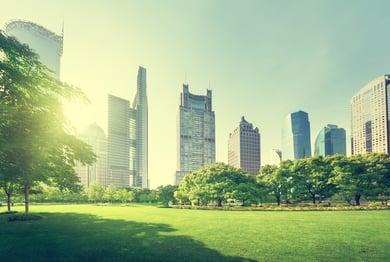 park in lujiazui financial center, Shanghai, China.jpeg