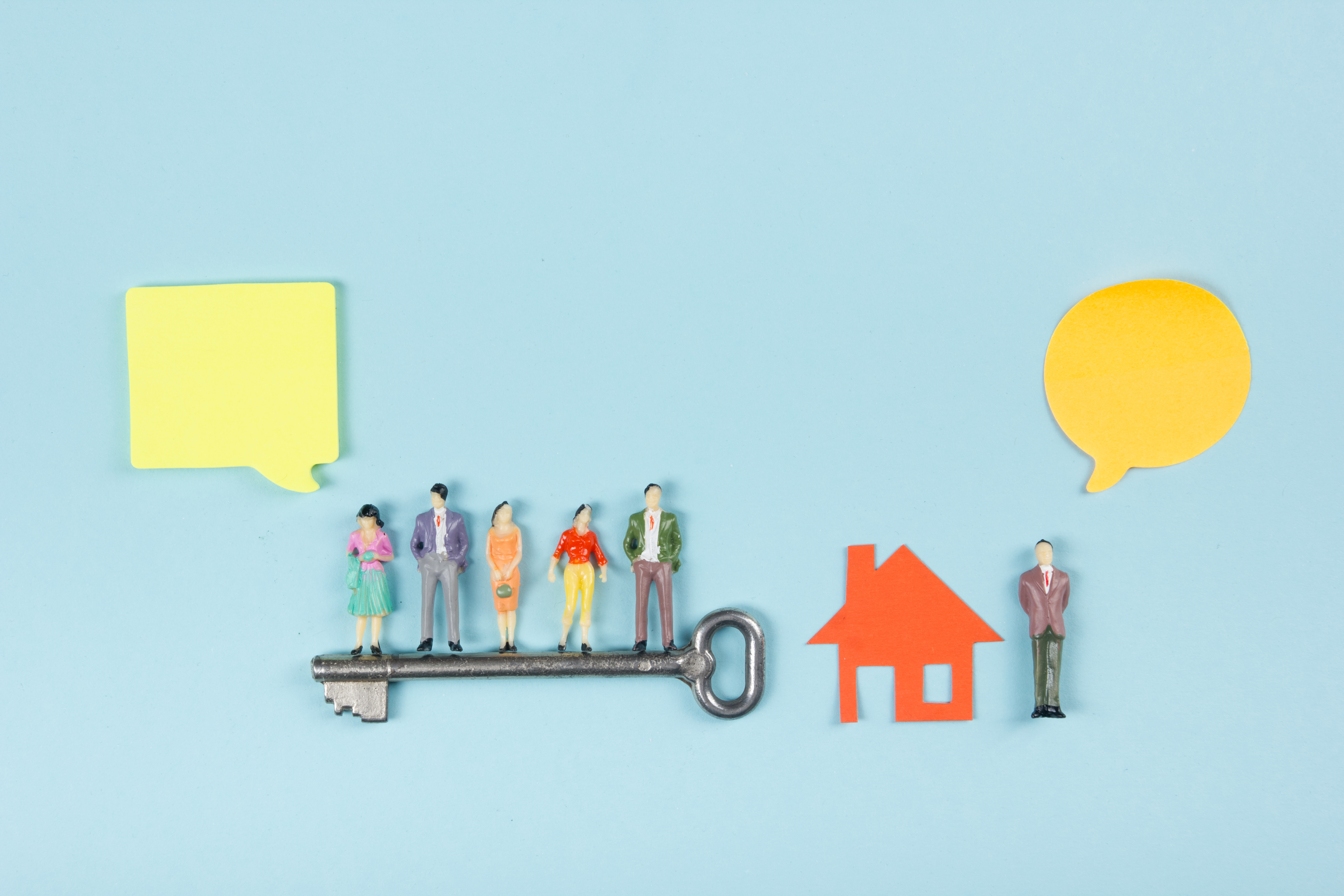 5 Proven Methods of Attracting New Homeowners to Your Community