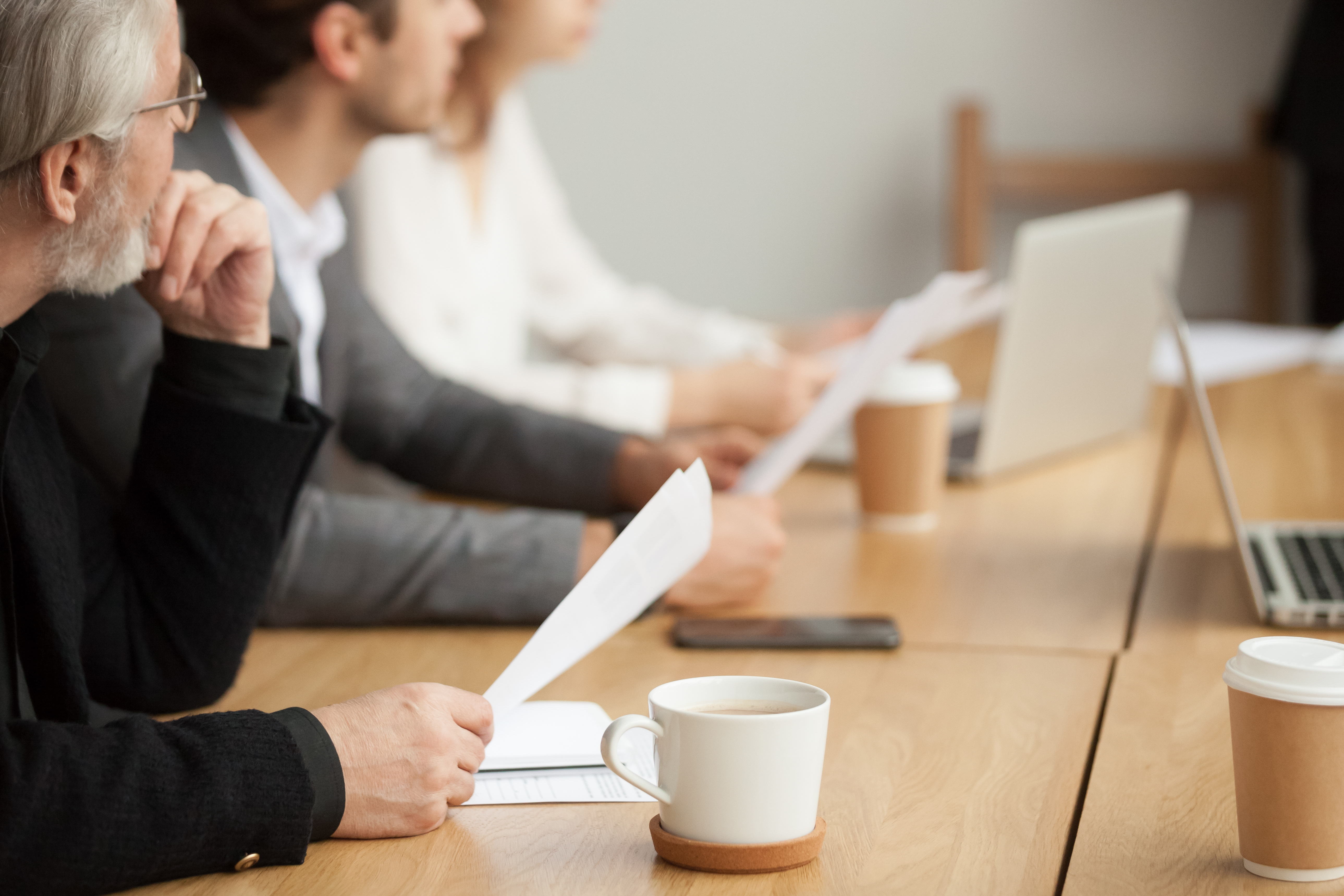 HOA Board Members: Roles and Responsibilities