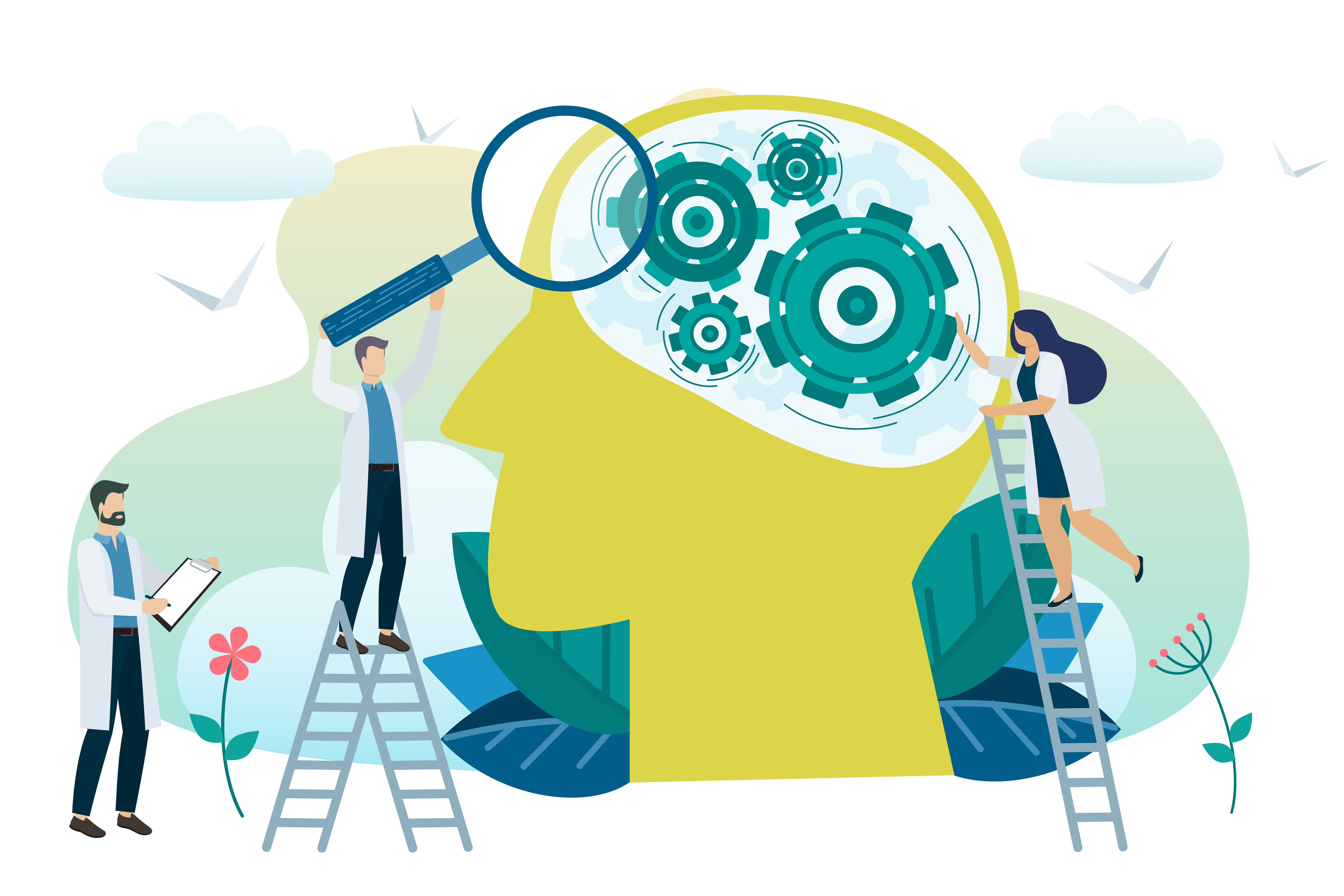 Mental Health in the Community Association Industry