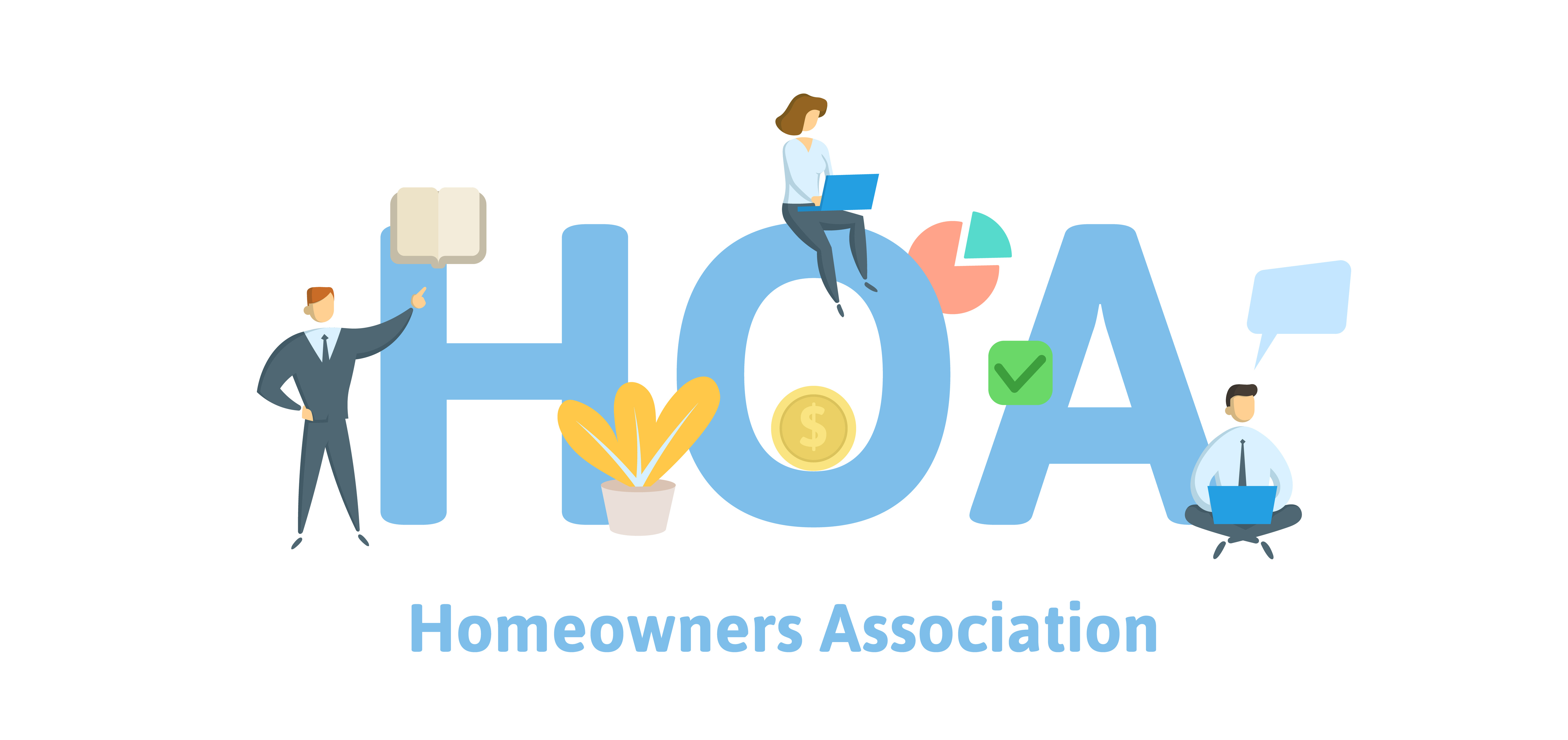 Your Ultimate HOA Home Buying Guide