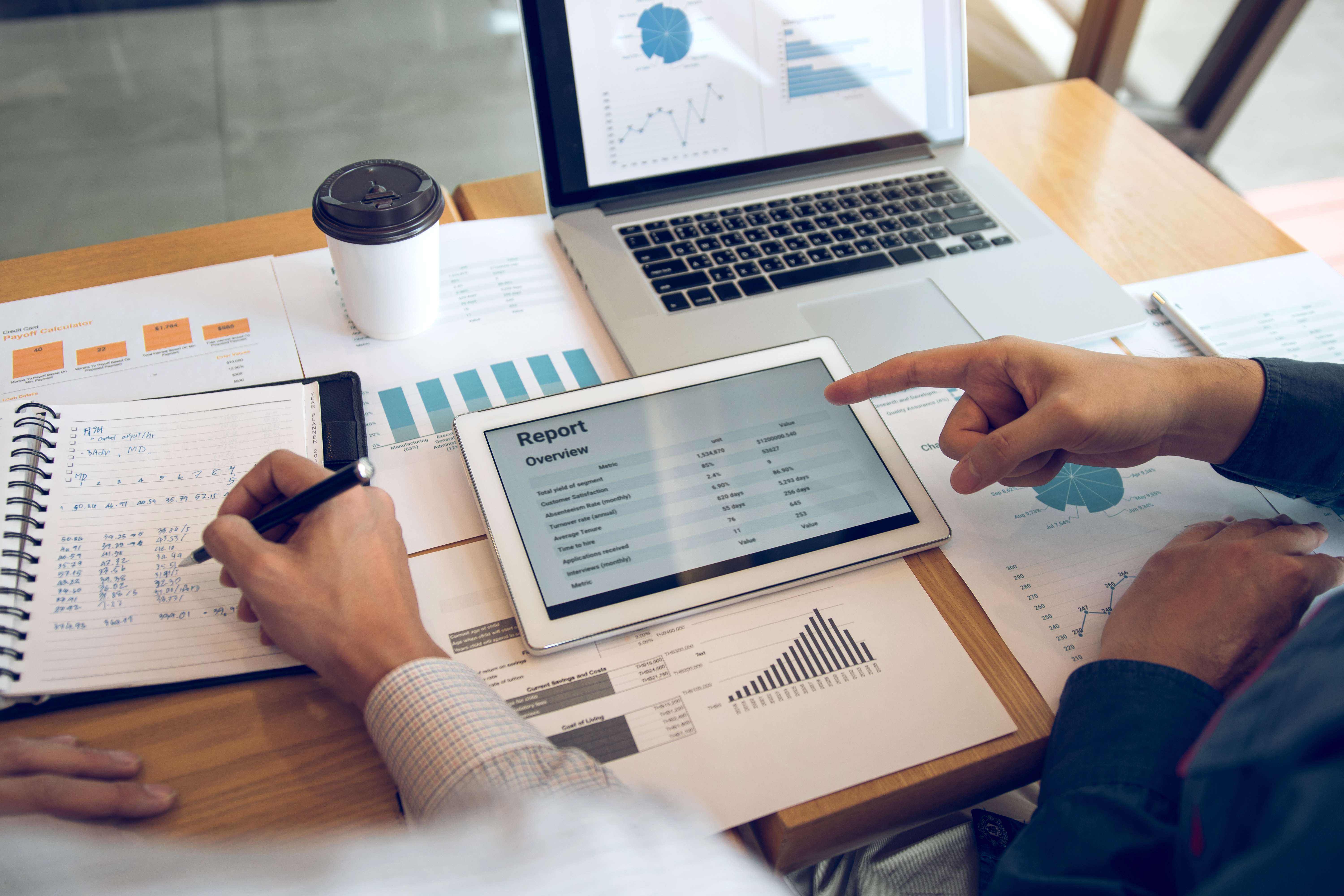 HOA Budgeting 101 - 6 Pro Tips and Practices