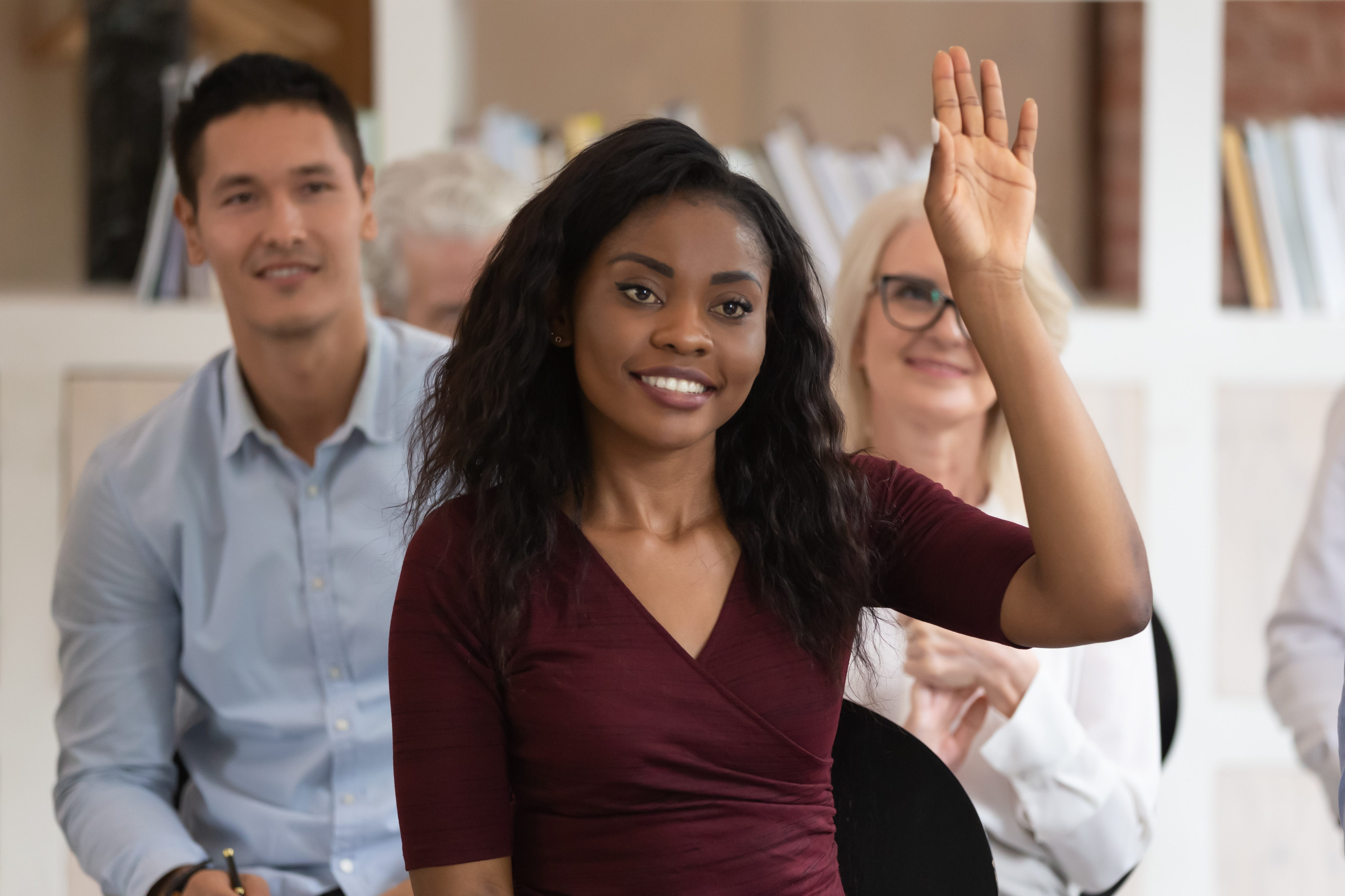 Productive Community Association Board Meetings: Be Heard at Your Next Board Meeting