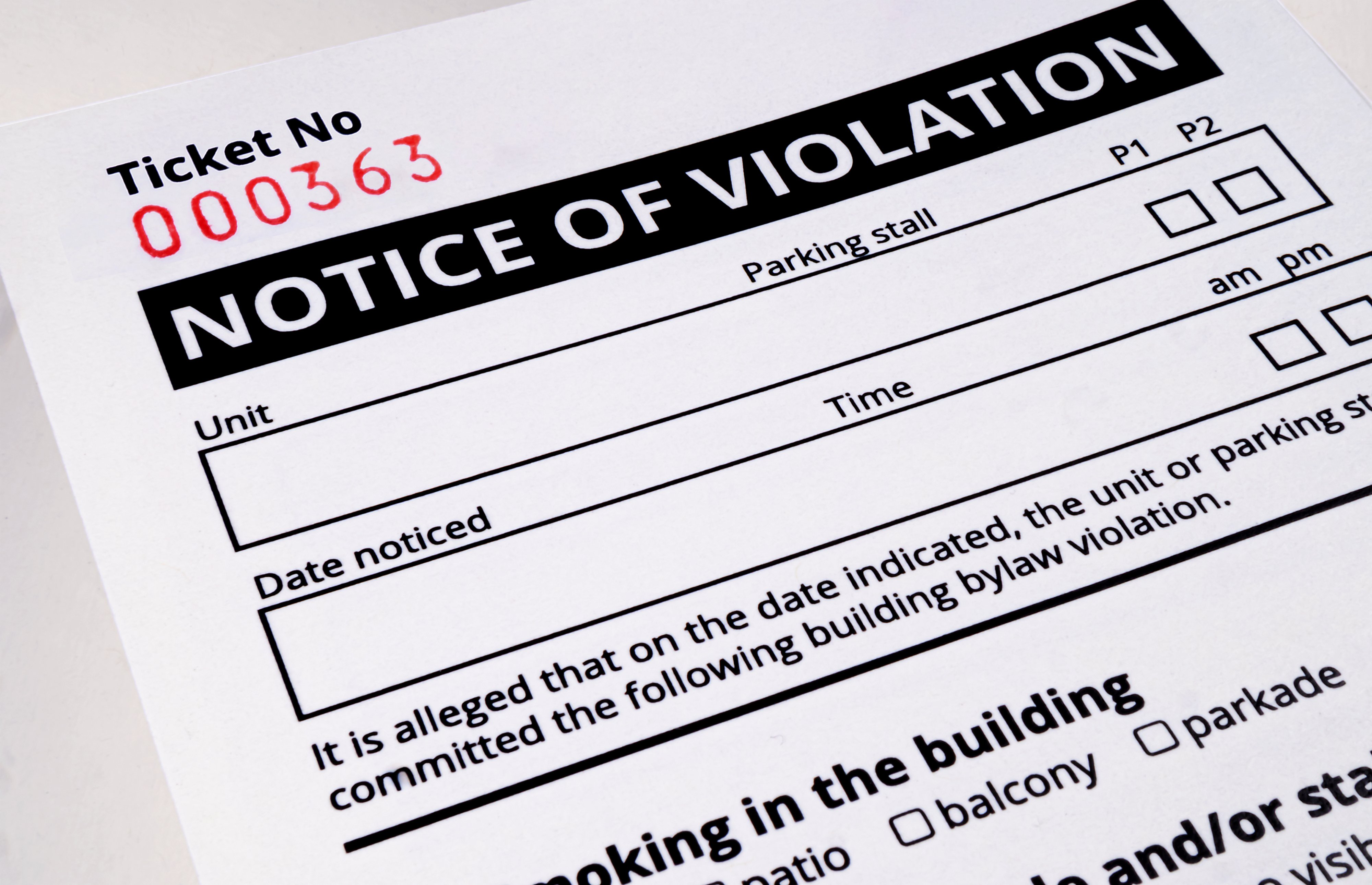 5 Ways To Handle a Resident Complaint About HOA Violations