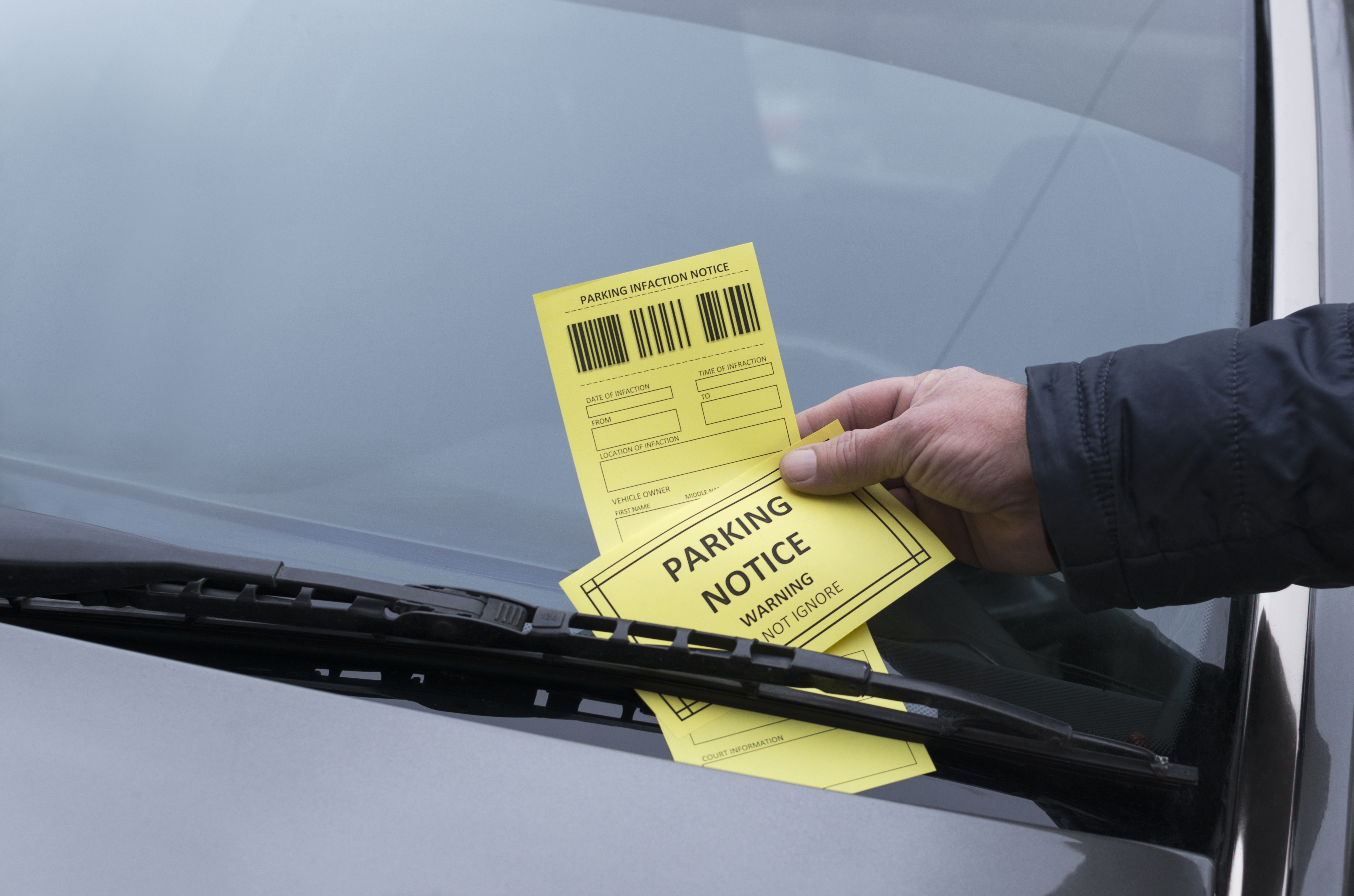 HOA Parking Rules 101: FAQs and How to Enforce Them