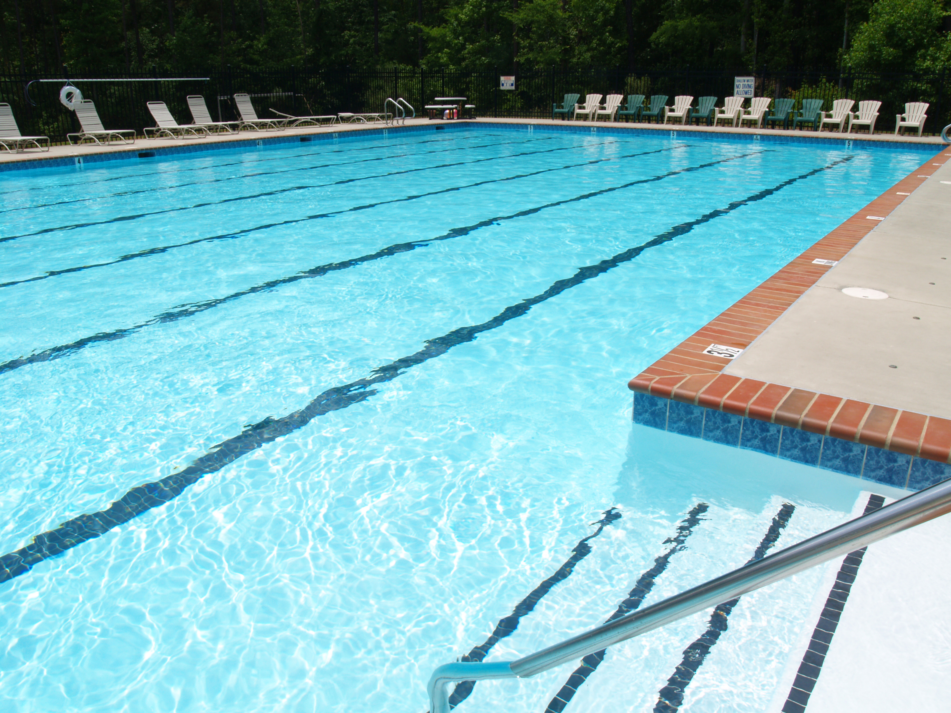 The Ultimate Amenity - Pool Rules and Challenges in your Community Association