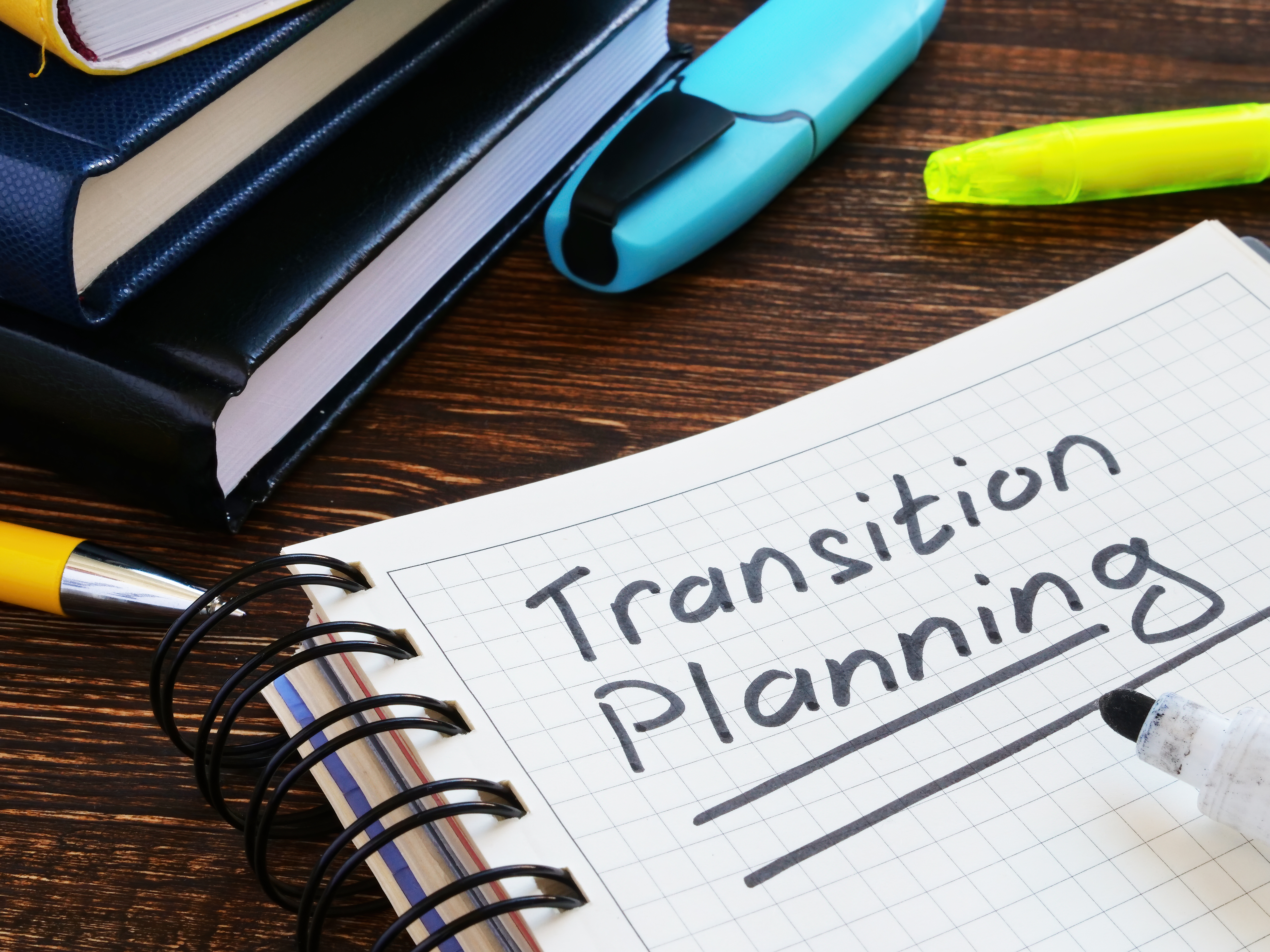 5 Tips for Success When Transitioning an HOA Board