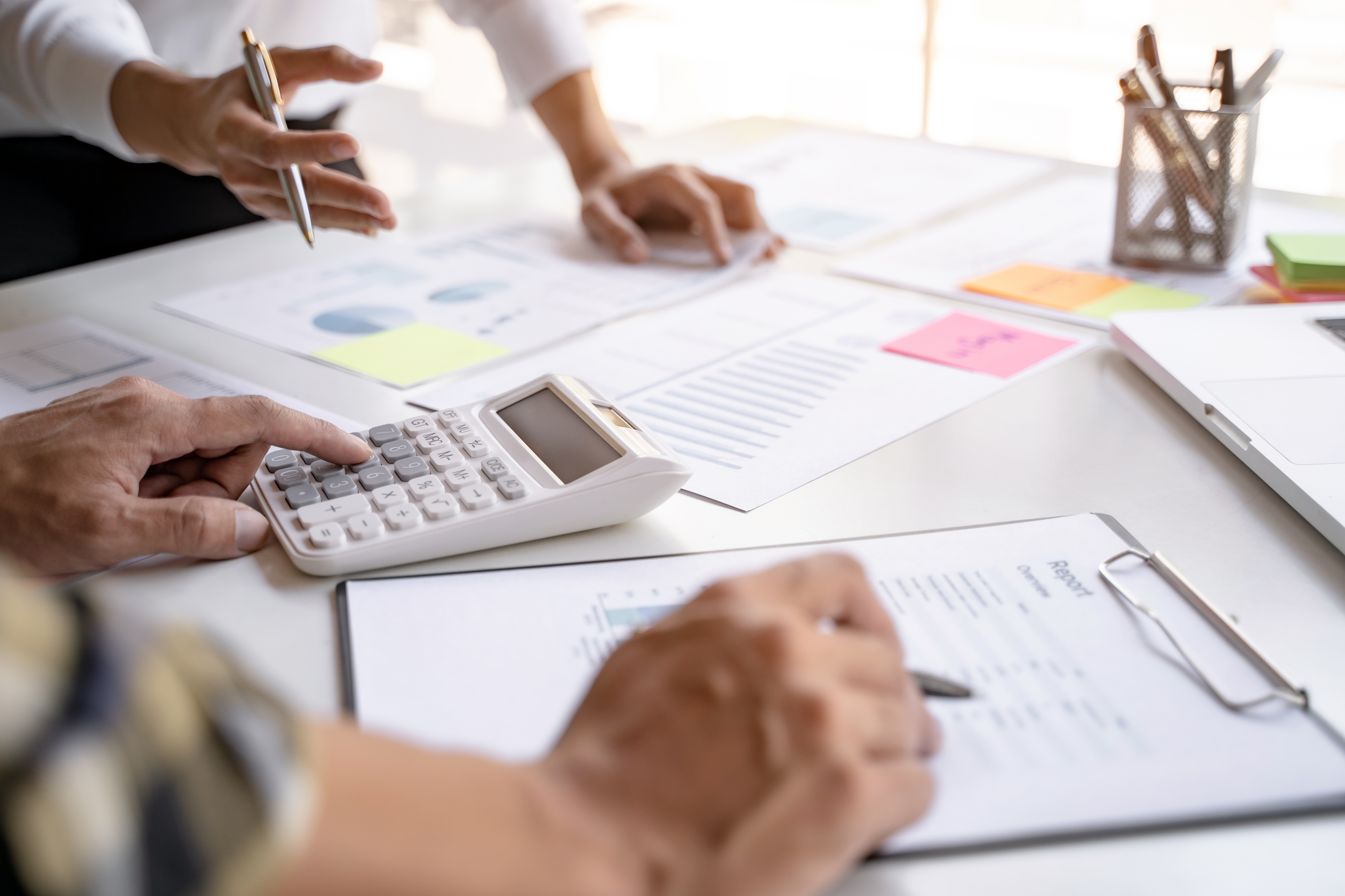 Important Items Your Board Should Review Every Year