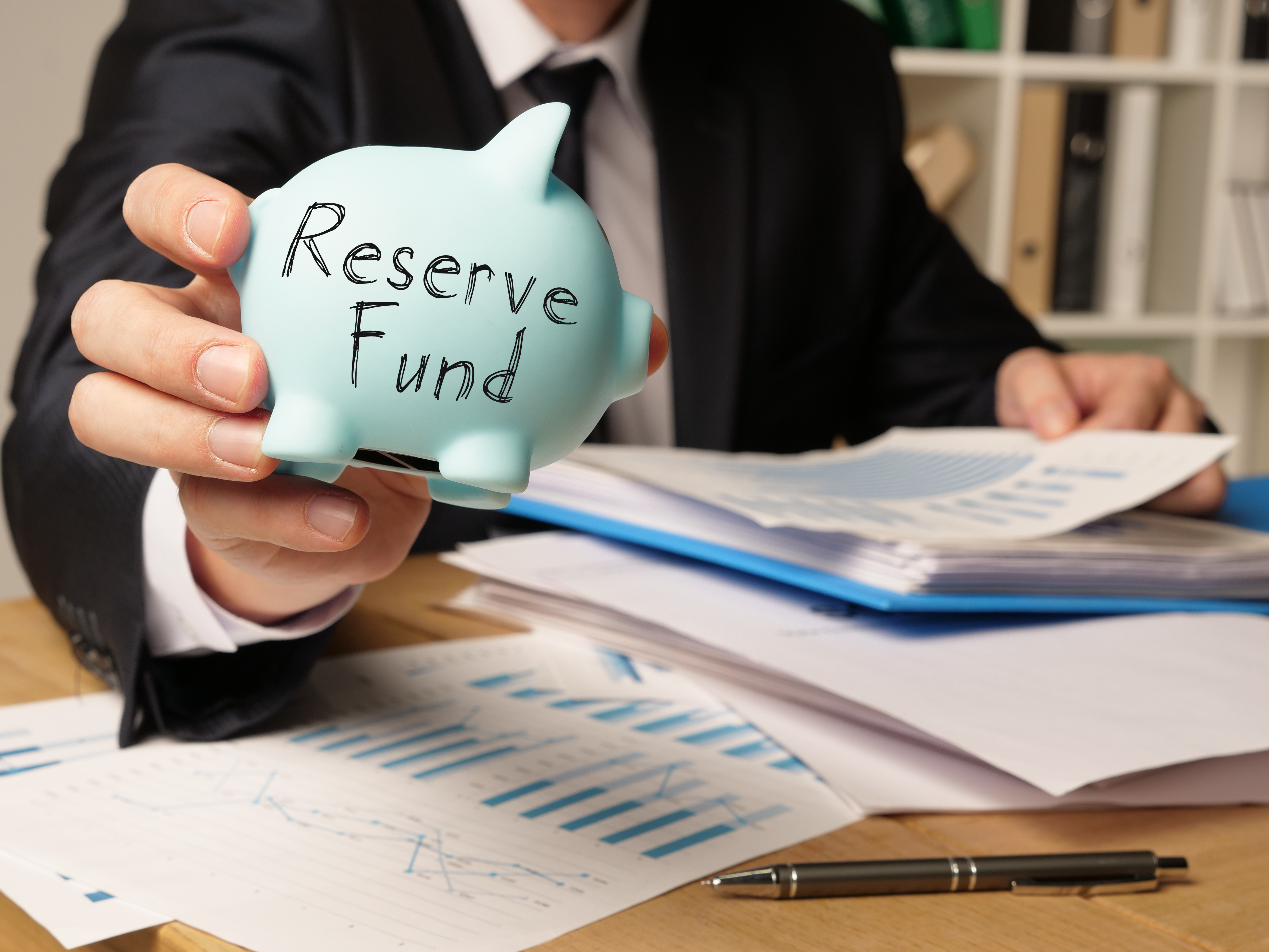 The Basics of HOA Reserve Funds that Every Board Needs to Know