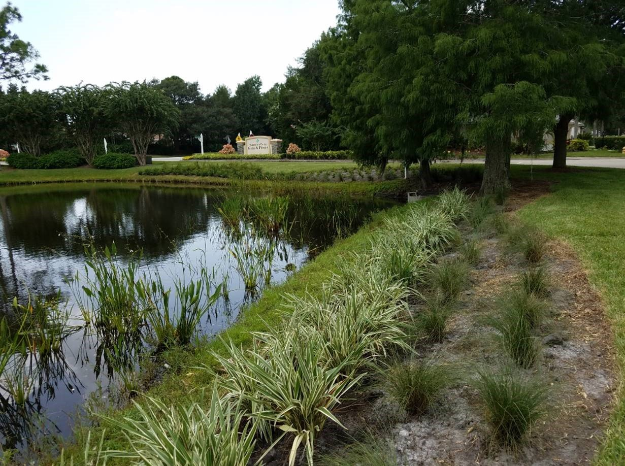 The Purpose and Benefits of Stormwater Systems in Your HOA Community
