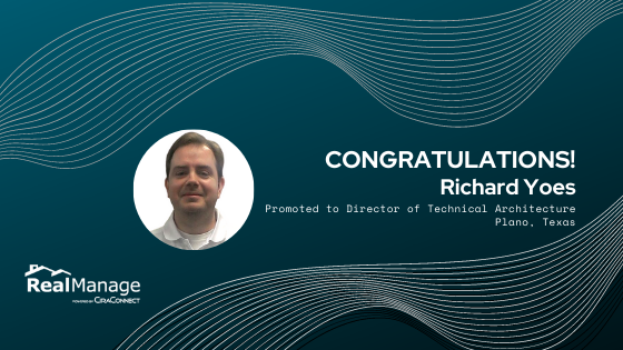Richard Yoes- Director of Technical Architecture