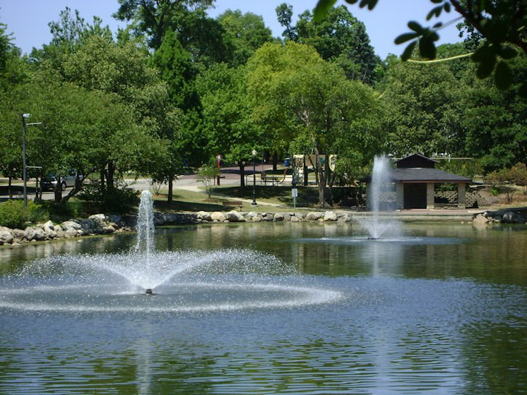 Eco-Friendly Solutions for Maintaining Your Community Association Waterbody
