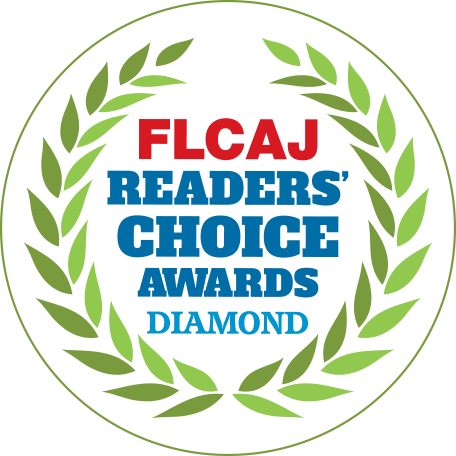 RealManage Tampa Named FLCAJ Readers' Choice Diamond Winner