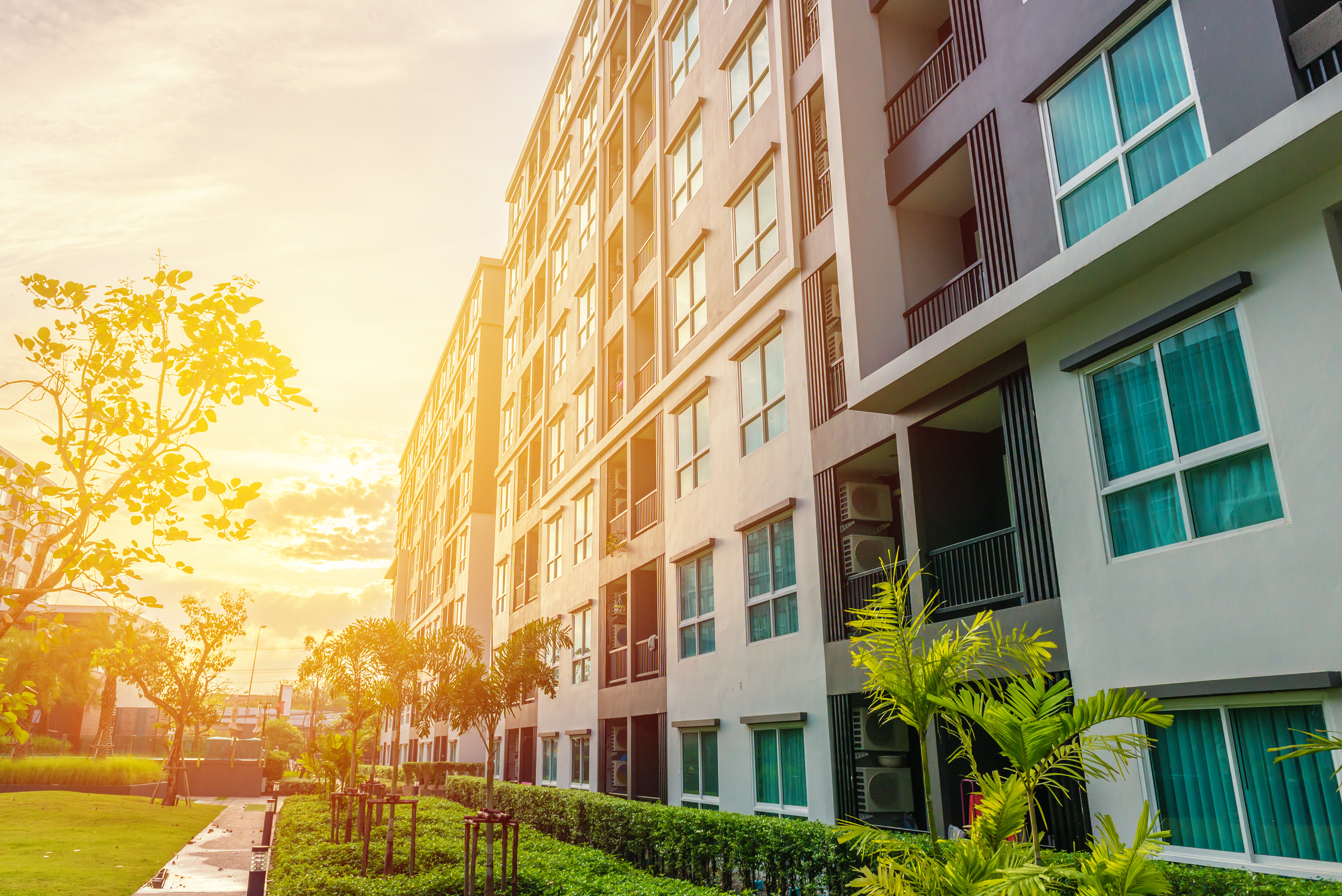 Quality of Life Improvements for Condo Communities