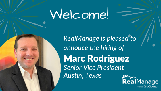 Marc Rodriguez Hired as SVP for RM Austin