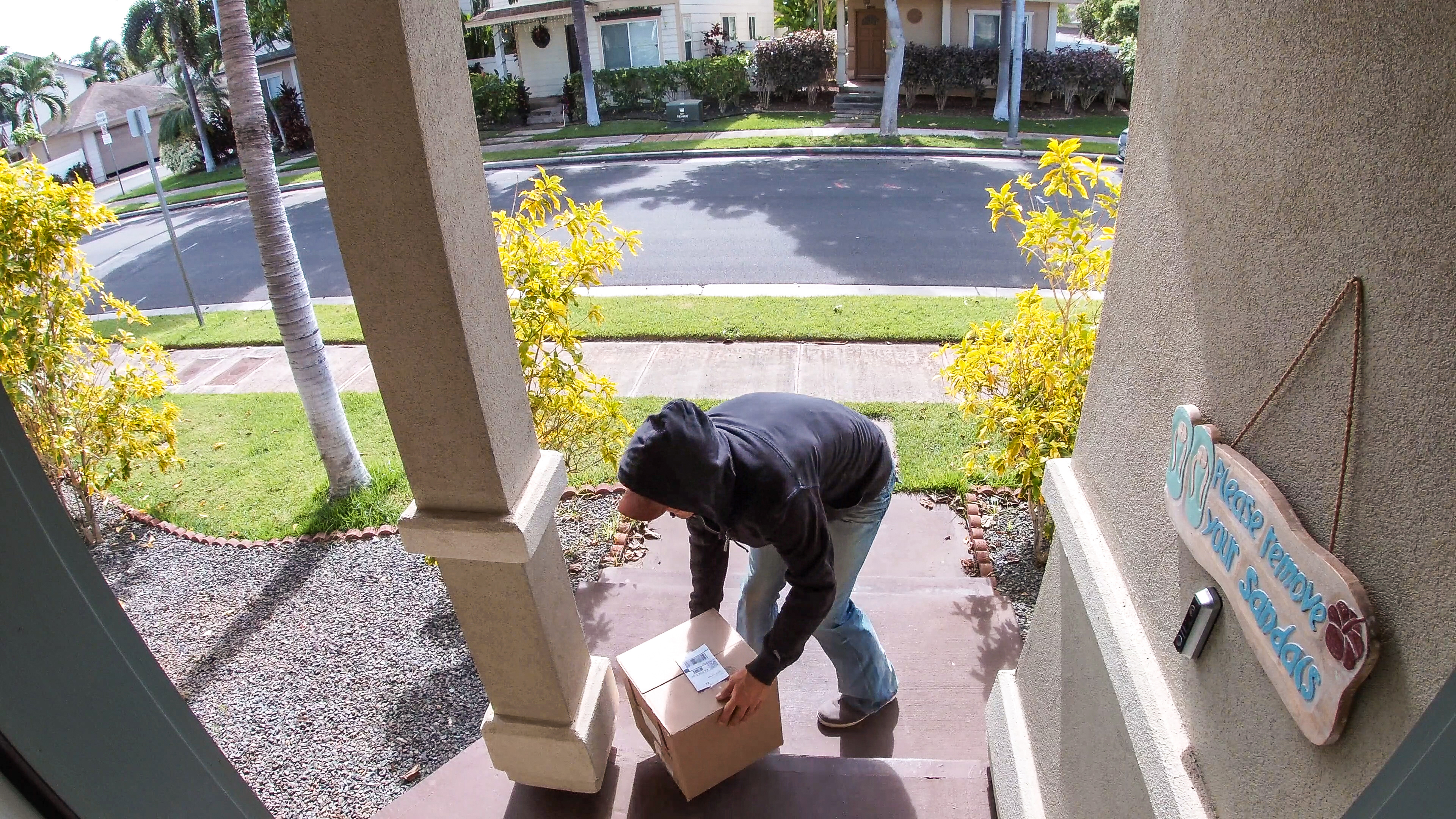 7 Ways to Avoid Package Theft in your Community Association