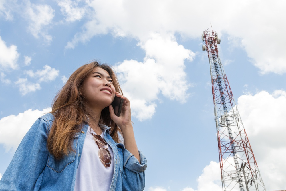 HOA Communities: The Benefits of Allowing a Cell Tower