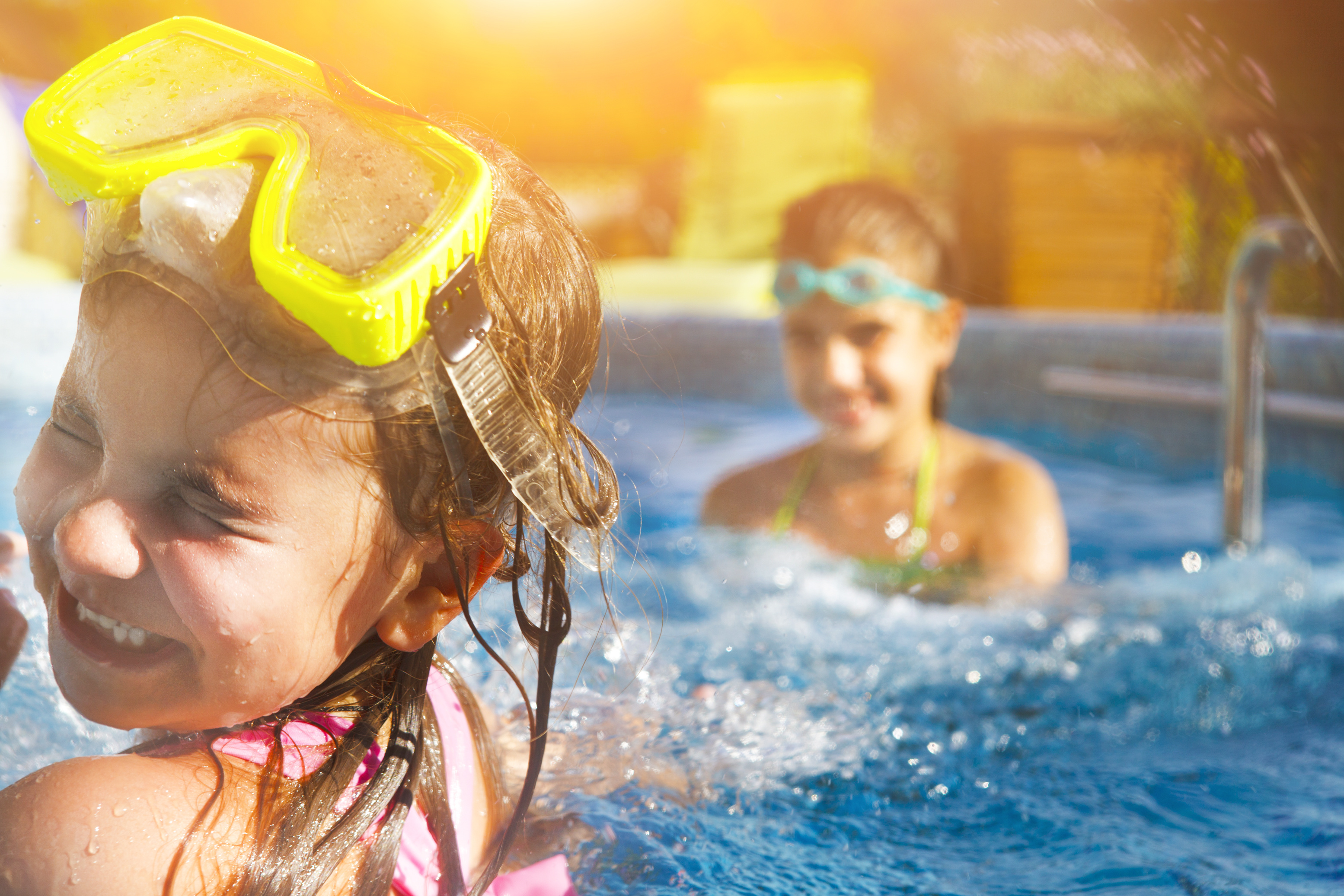 Should Your HOA Community Pool Reopen for Summer?