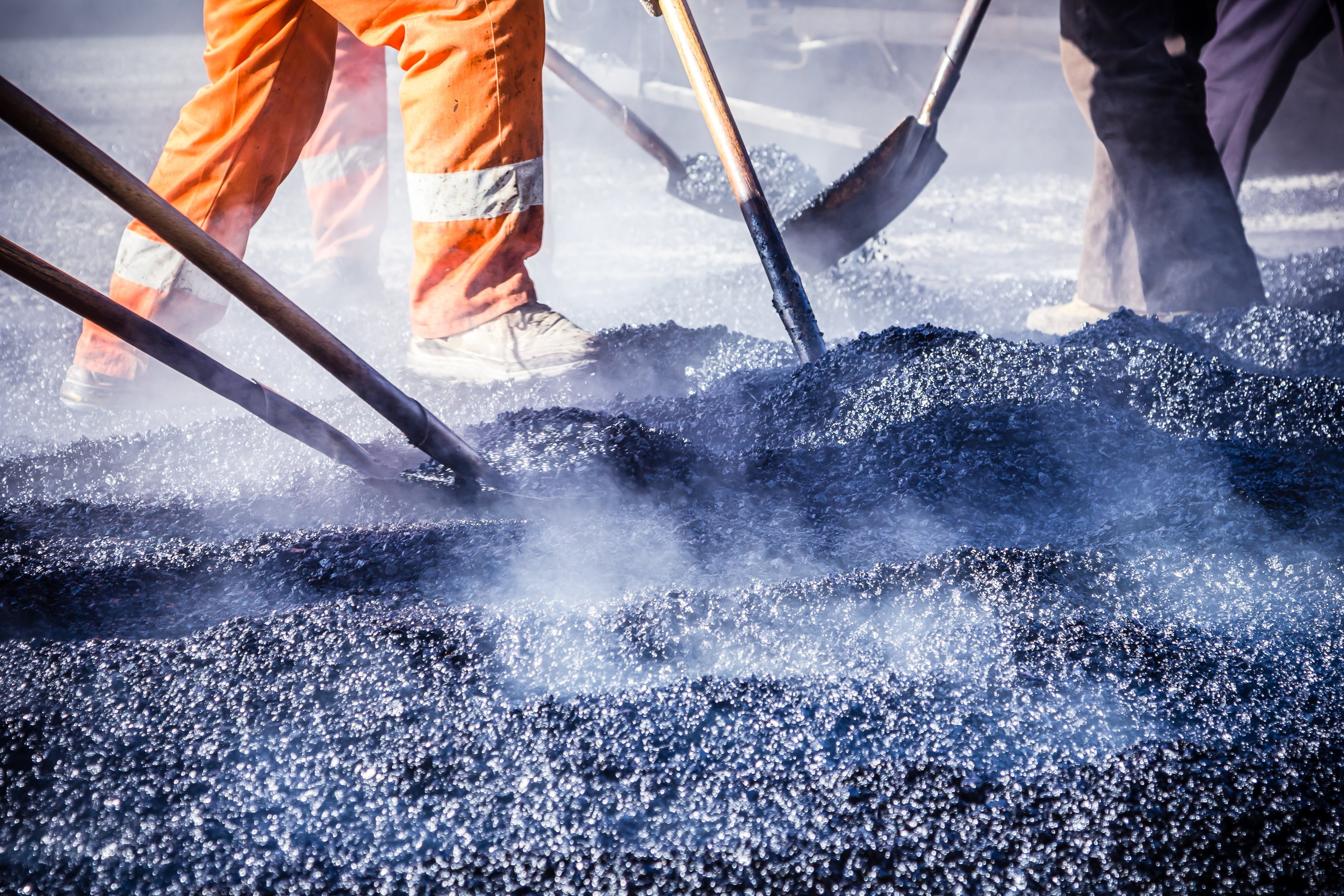 When to Start Your Community Association Paving Project