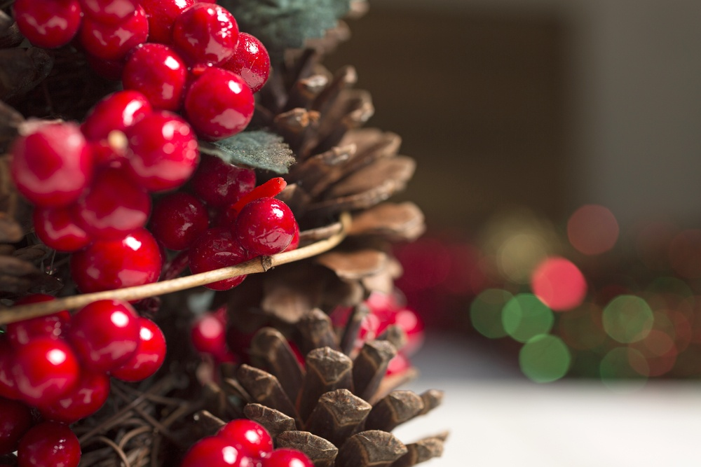Seasonal Holiday Decorations: Safety In and Outside Your Home