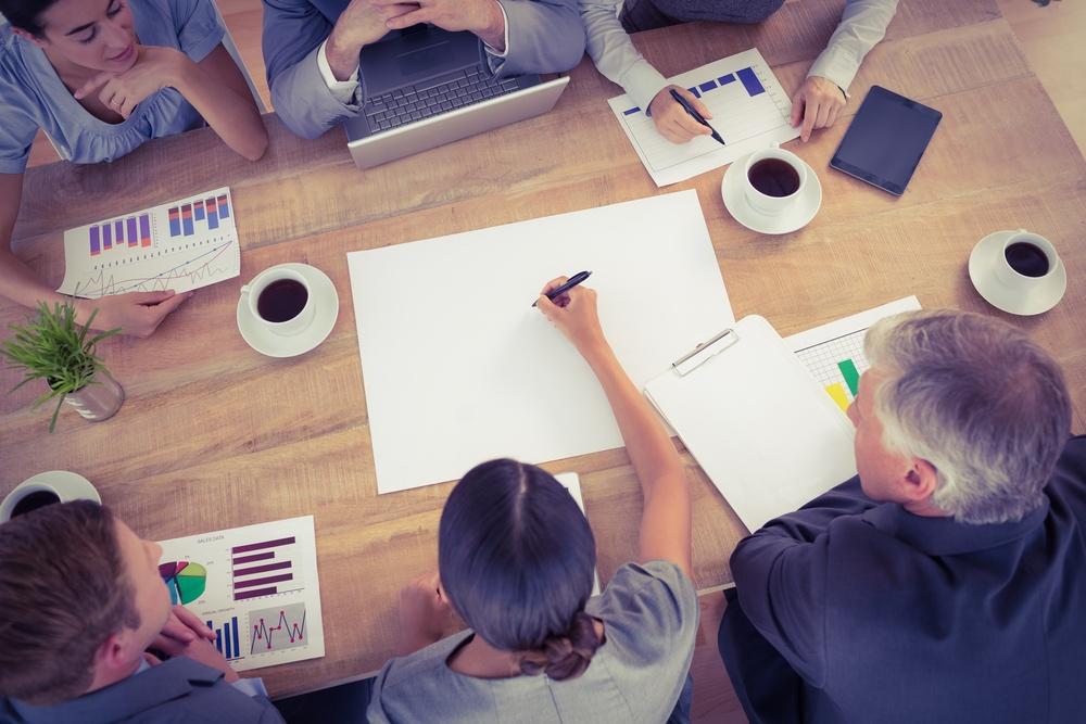 Creating an HOA Budget Committee