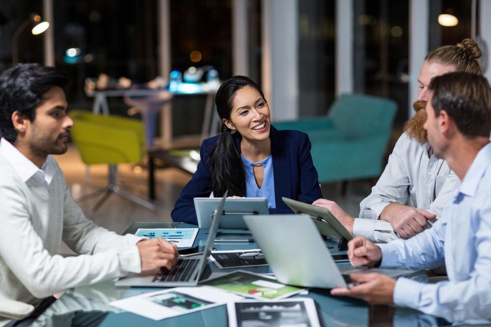 6 Reasons a Board Should Hold an HOA Executive Session