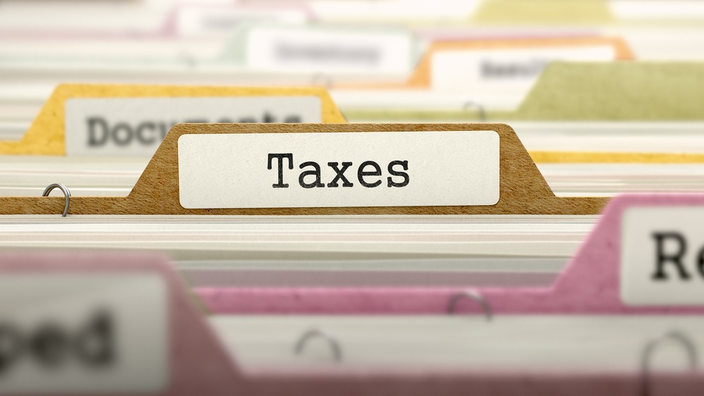 HOA Taxes | What Tax Forms Are HOAs Required to File?