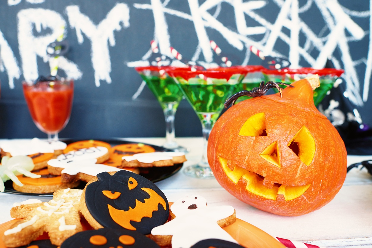 Safe and Fun Halloween Tips for Your Community Association