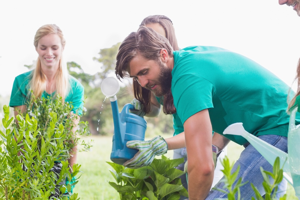 Rethinking and Refreshing Your Community Association's Eco-Friendly Green Initiatives